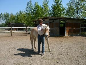 Associazione equestre ASD